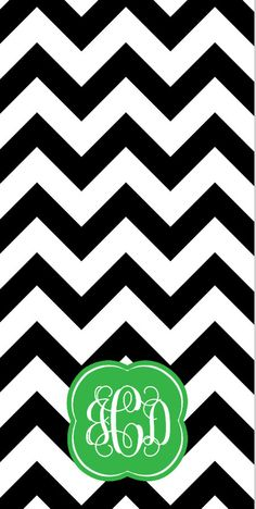 Personalized Chevron Beach Towel Design your Own by LoveyDoveyCreations