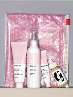 We tried the Glossier products—here's the lowdown.
