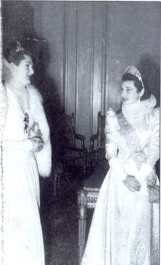 Princess Fawzia