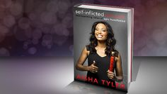 Aisha's Book Blog: 'SELF-INFLICTED WOUNDS' PREVIEW - PART 1   Comedians love a good story. So much