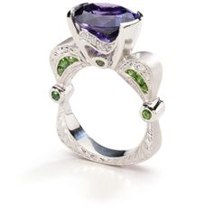 Royal Tanzanite
