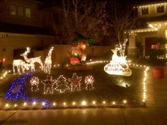 List of neighborhoods with Christmas lights in the LA area. A must do with Marilee next Christmas.