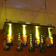 Bar decor.. another option