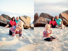baby beach pictures