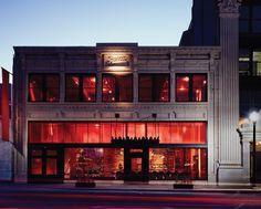 RED Prime Steak House