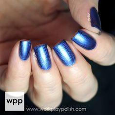 Miss Piggy's Big Number from the OPI Muppets Most Wanted Collection