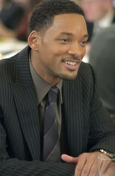 Always loved Will Smith