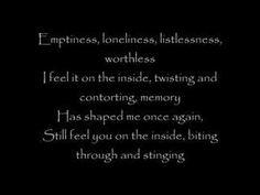 Mudvayne Forget to Remember Lyrics rememb lyric