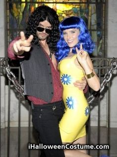 Couple Costume - Halloween Costumes 2013