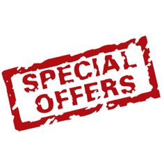 Special Offers Logo