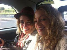 Lip Service - Ruta Gedmintas and Fiona Button