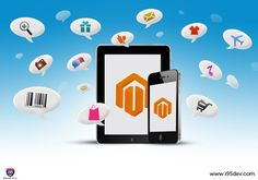 Magento development than other shopping cart development services. The sole reason is that web applications built using this stage is highly scalable and flexible. Let's have a look at some of the other features of it that make the platform so different from the rest online shopping cart development software.