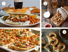 7 recipes that use beer