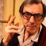 Comedian Eric Sykes dies aged 89