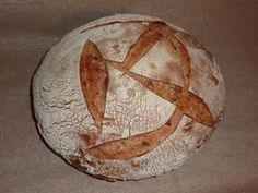 "Sourdough Bread from King Arthur Flour ""Artisan Baking at Home"" class"