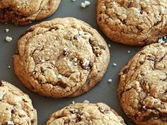 Food Lab: The Science of the Best Chocolate Chip Cookie