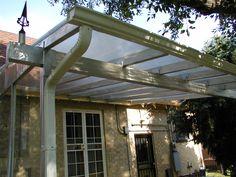 porch cover