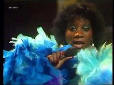 Patti LaBelle - Lady Marmalade (1975) HD