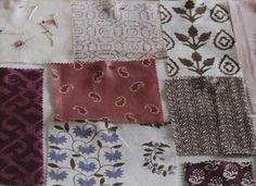 Veranda - May/June - 2012  Lee Jofa Page 72  Top row center fabric:  Stratford in Latte  BFC-3606-163