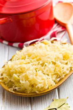 Try this classic recipe for sauerkraut with step-by-step instructions for preparing and preserving. From MOTHER EARTH NEWS magazine.