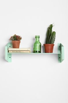 Bracket Wall Shelf