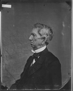 Honorable William H. Seward, New York, Secretary of State by The U.S. National Archives, via Flickr