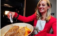 Make leftovers part of meal planning: An easy fix to wasting food by Liane Faulder