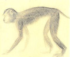 Seurat drawing