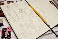 design sketchbook, sketchesnew fashion, fashionari sketch, design fashion, fashion illustr