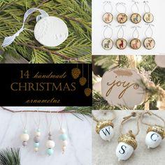 Handmade Christmas O