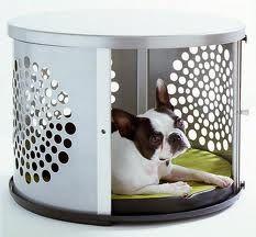 interior design, dexter, pet, dog crates, dog houses