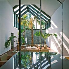 Home Decor >> Greenhouse effect.