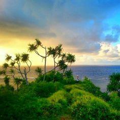Kauai...the first im
