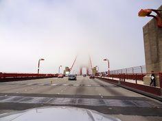 California Highway 1 Golden Gate