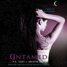 Untamed by PC Cast