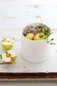 Lady apples | Cannelle et Vanille