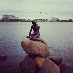 Bezocht: Kopenhagen