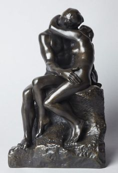 The Kiss, 510 € / © Musée #Rodin, photographer : Jacques Gavard / http://boutique.musee-rodin.fr/en/sculpture-reproductions/72-the-kiss-3533231000015.html