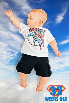 weekly photo 32 - Superman
