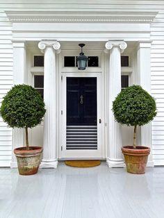Aerin Lauder Hamptons Home