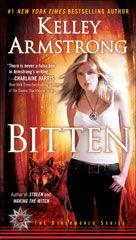 the women, otherworld seri, book worth, books online, werewolv, kelley armstrong, cover art, bitten, novel