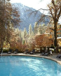 The Ahwahnee (Yosemite National Park, CA) - Hotel Reviews - TripAdvisor