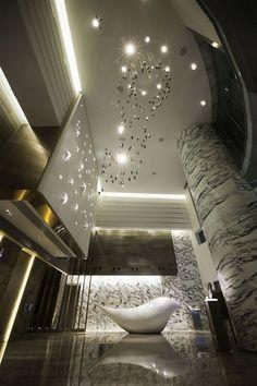 Hotel Elan in Hong K