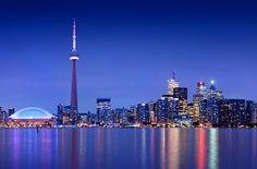 Toronto, Canadá.