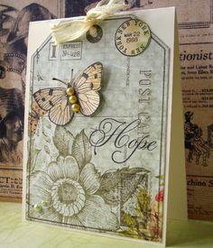 New stamp by Jacqueline.fr, via Flickr