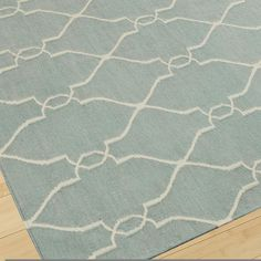 Soho Dhurri Rug: 11 Colors Available