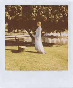 Michelle Williams for Boy. by Band of Outsiders Spring 2012