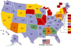 See what the Gifted Education policy is in your state.