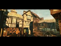 ▶ Pudding Lane Productions, Crytek Off The Map - YouTube