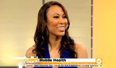 Dr. Talks Medical Apps on CBS The Couch
